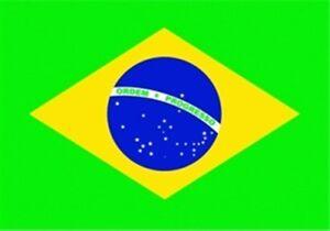 Brasilianische Flagge Zum Ausdrucken - Vorlagen zum