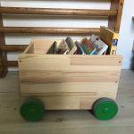 Opbevaring Til Legetoj Ikea Flisat Dba Dk Kob Og Salg Af Nyt Og Brugt