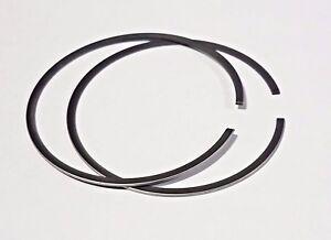Snowmobile Piston Ring Set +.020 over 09-9048-2 CCW KEC340