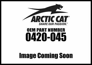 Arctic Cat 2004-2005 Gauge Digital Auto W/O Dl 0420-045