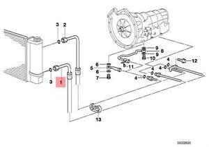 Wiring Diagram Bmw E34 M50