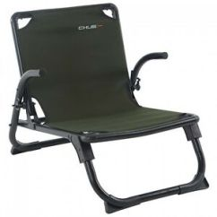 Fishing Chair Lightweight White Desk With No Wheels Chub Rs Plus Superlite Green New Image Is Loading