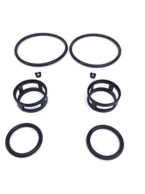 TBI INJECTOR REPAIR KIT O-RINGS SIDE FILTER BOTTOM FILTER
