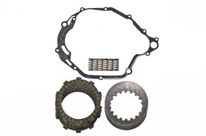 78-13 Yamaha TW200 KG Clutch Complete Pro Series Clutch