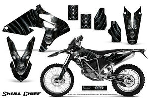BMW G450X 2010 2011 GRAPHICS KIT CREATORX DECALS STICKERS
