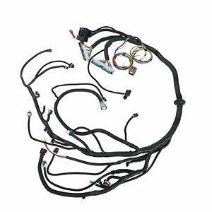 For 03-07 LS Vortec 4.8 5.3 6.0 Standalone Wiring Harness