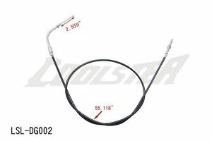 Go Kart Buggy 4 Wheeler 150cc 250cc Reverse Cable Wire