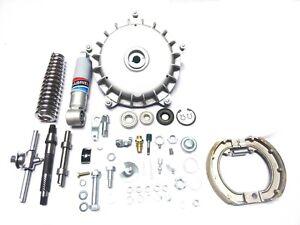 Vespa Front Suspension Repair Kit Shock Absorber Brake