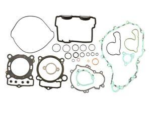 Vertex Pistons Complete Engine Gasket Kit KTM 250 SX-F SXF