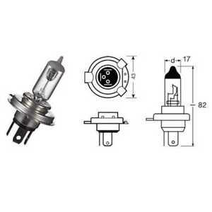 404200370#39 Lamp Hs1 12V-35 / 35W / Px43T Kymco Like Lx