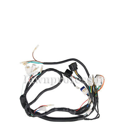 3GD-82590-40-00 Wiring Harness Fits For Yamaha Warrior 350