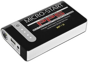 Antigravity Microstart XP3 Personal Power Supply PPS