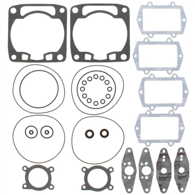 Arctic Cat Sno-Pro Cross Country 600, 2010, Top End Gasket
