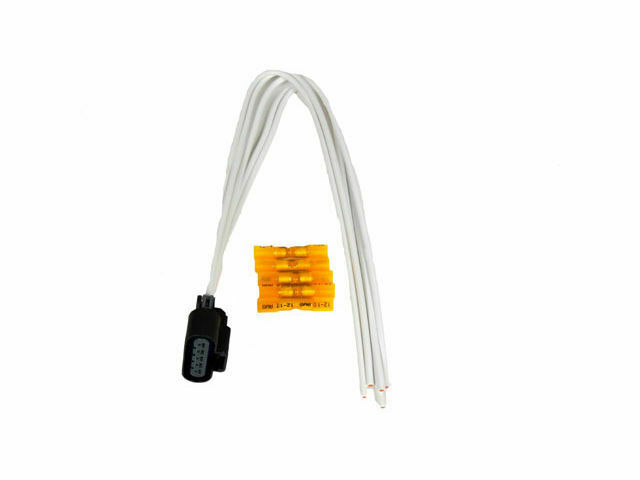 For Pontiac Aztek Tailgate Wiring Harness Extension