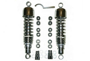 ER-5 Kawasaki rear shock absorbers (2002-2006) pair 350mm