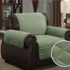 Waterproof Chair Covers For Recliners Office Accessories Recliner Pet Covers. Good Image Of Black With ...