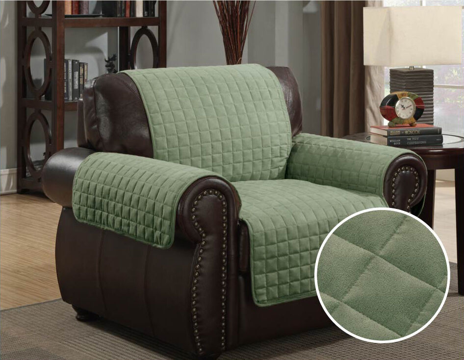 waterproof chair covers for recliners wheelchair armrest recliner pet covers. good image of black with ...