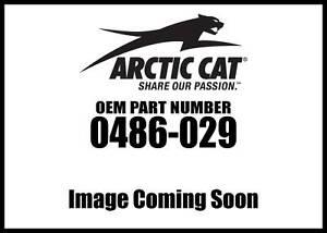 Arctic Cat Atv 400 Auto Trans 4X4 Diode Assy 0486-029 New