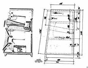 2 Way Audio Speaker Component Speakers Wiring Diagram ~ Odicis
