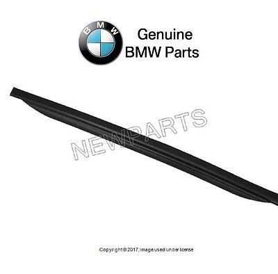 For BMW E39 525i 530i 540i Wagon Front Lower Spoiler