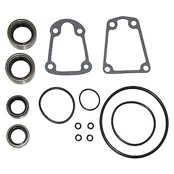 Seal Kit, Lower Gearcase Johnson/Evinrude 55-60hp 1968