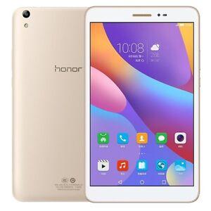 "Huawei Honor Tablet 2 JDN-W09, 3GB+32GB 8.0"" Snapdragon 616 Dual Band WiFi"