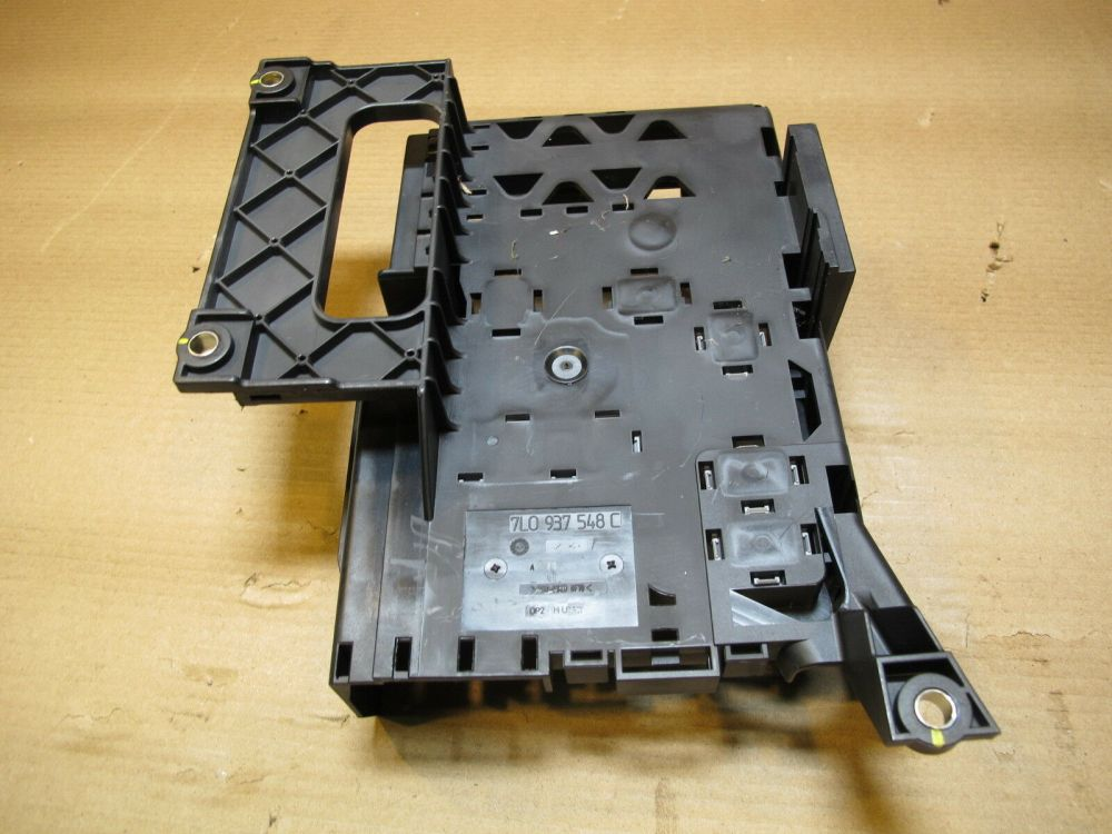 medium resolution of fuse box 2007 audi q7