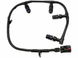 Left Diesel Glow Plug Wiring Harness For 2004-2007 Ford