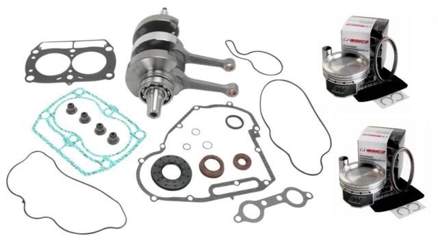 Polaris RZR 800, 2011-2014 Complete Engine Rebuild Kit