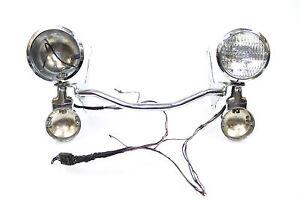 99 HARLEY-DAVIDSON ULTRA CLASSIC FLHTCUI Front Spot Light
