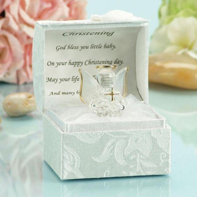 christening gift ideas for