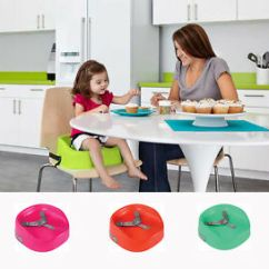 Booster Seat Or High Chair Which Is Better Amazon Dining Chairs Bumbo Baby Feeding Highchair Multicolor Image Loading