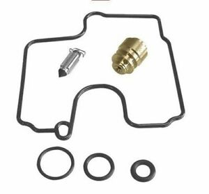 K&L Carburetor Rebuild Kit for 2001-06 Yamaha YFM660R