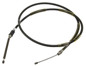 OEM NEW 2006-2009 Ford Ranger Rear Parking Brake Cable