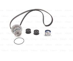 Bosch Water Pump + Timing Belt Kit Vauxhall Frontera a (5