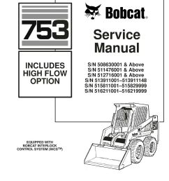 bobcat interlock control system wiring schematic [ 1236 x 1600 Pixel ]