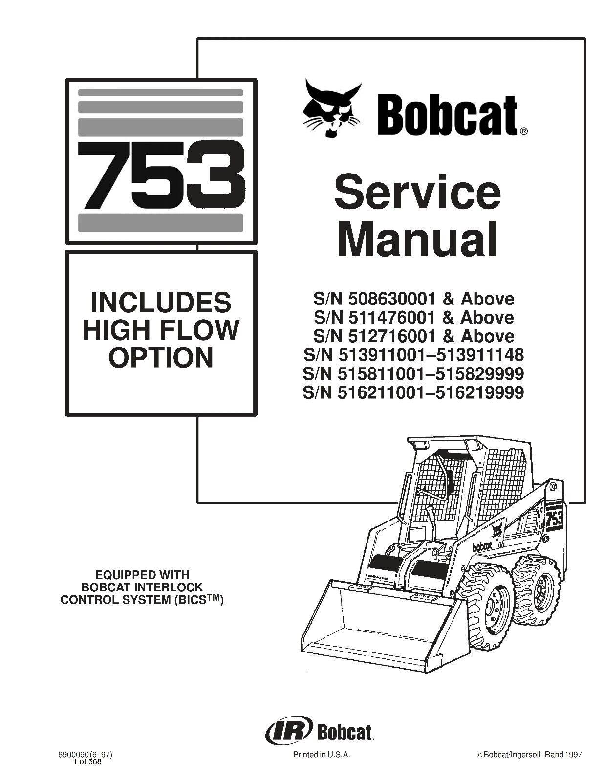 hight resolution of bobcat interlock control system wiring schematic