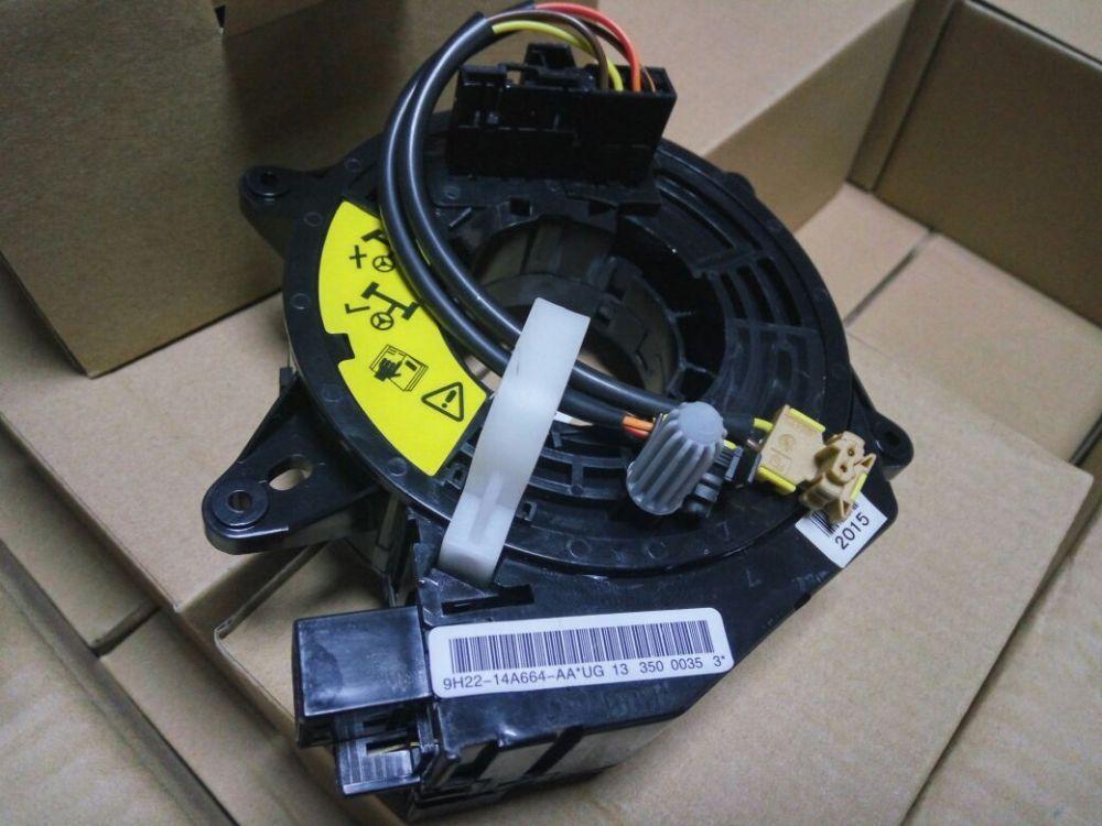 medium resolution of lr018556 clock spring clockspring to fit land rover discovery 3 4