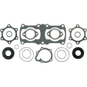 Parts Unlimited Snowmobile Gasket Kit PU0934-0519 Complete