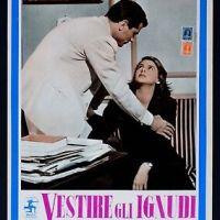 Italia '50s - 5 | Vestire gli ignudi | Marcello Pagliero (1954)