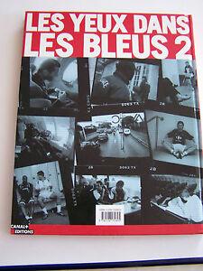 Les Yeux Dans Les Bleus 2 : bleus, Livre, BLEUS, Coulisses, Bleus