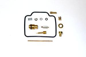 Suzuki LTF4WD Quadrunner 1997-1998 Carburetor Rebuild Kit