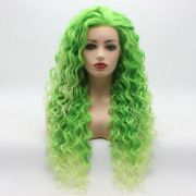 meiyite hair curly long 26inch