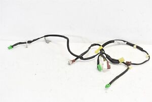 2002-2005 Honda Civic Si Harness Wiring Wires 80650-S6D