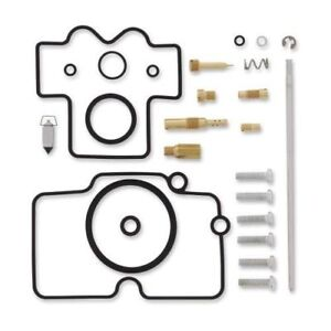 Moose Carb Carburetor Repair Kit for Yamaha 2004 04 WR