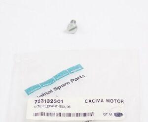 NOS OEM MV AGUSTA CAGIVA 1995 ELEFANT 900 SCREW 723132301