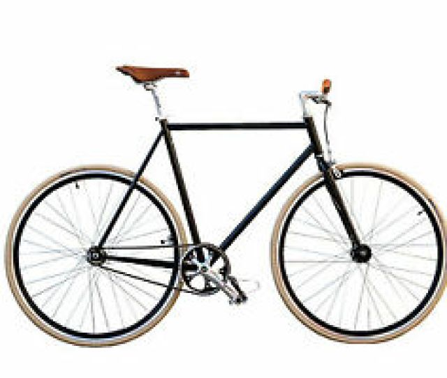 Image Is Loading Woo Hoo Bikes Classic   Fixed Gear