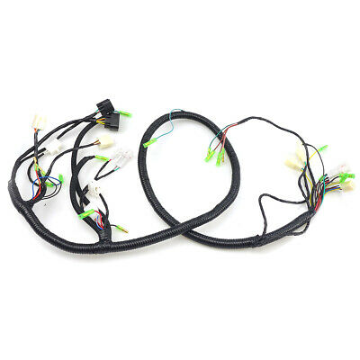 Fit for Yamaha Warrior 350 YFM350X 1997-2001 Wire Harness