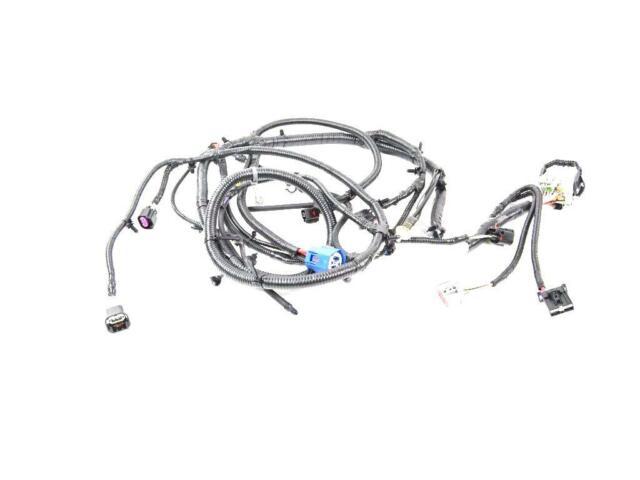 Headlight Wiring Harness Mopar 68209977AE fits 2017 Ram