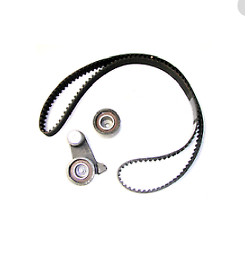 Genuine Volvo Timing Belt Kit 1999-2006 S80 30758267 OEM